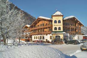 Landhotel Strasserwirt St Ulrich