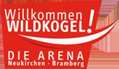 Logo Wildkogel Arena