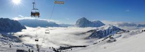 Dolomiti-Superskigebied