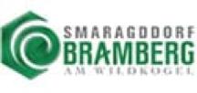 Logo Smaragddorf Bramberg am Wildkogel
