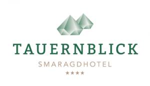 Logo Smaragdhotel Tauernblick Bramberg