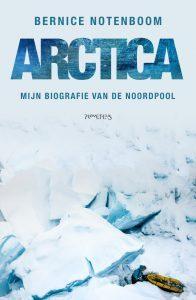 Boek Arctica van Bernice Notenboom